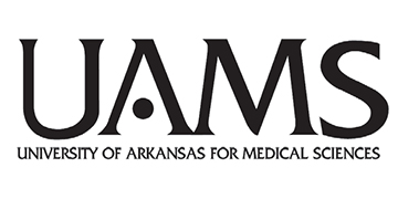 Biochemistry and Molecular Biology, University of Arkansas for Medical Sciences logo