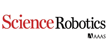 Science Robotics logo