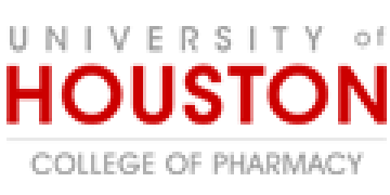 University of Houston, College of Pharmacy logo