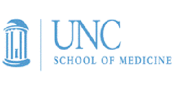 UNC Chapel Hill Cell Biology and Physiology logo