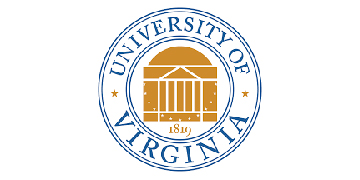 The University of Virginia logo