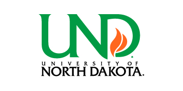 University of North Dakota - Dept. Basic Sciences logo