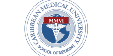 Caribbean Medical University logo