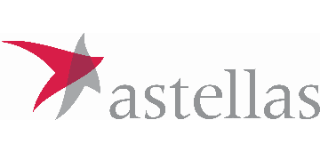 Astellas Pharma Inc. logo