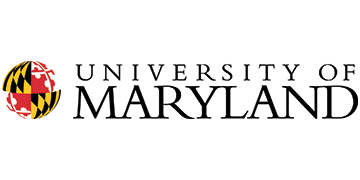 IBBR & University of Maryland logo