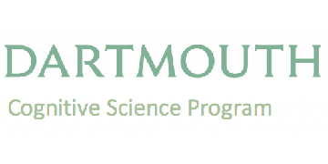 Cognitive science program Dartmouth College logo