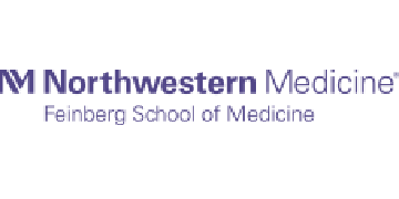 Northwestern University Feinberg School of Medicine Department of Neurology logo