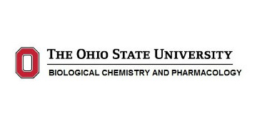 Department of Biological Chemistry and Pharmacology, The Ohio State University logo