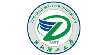 Zhejiang Sci-Tech University logo