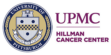 Wang lab at University of Pittsburgh Cancer Institute logo