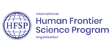 International Human Frontier Science Program Organization logo