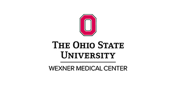 The Ohio State University Wexner Medical Center logo