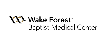 Wake Forest Comprehensive Cancer Center logo