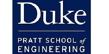 Duke University, ECE Department logo