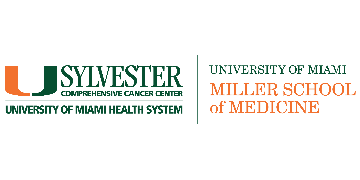 University of Miami / Sylvester Comprehensive Cancer Center logo