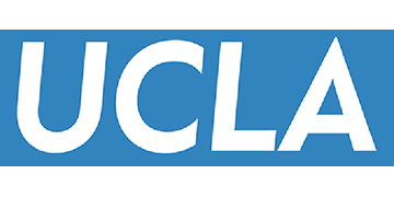 UCLA Department of Radiological Sciences logo