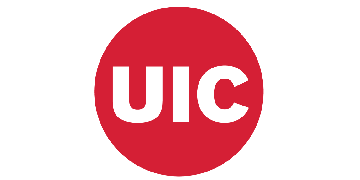 The University of Illinois College of Medicine in Chicag logo