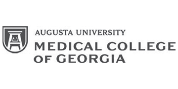 Medical College of Georgia at Augusta University logo
