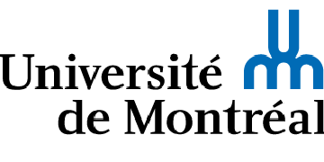 Department of Neurosciences, University of Montreal logo