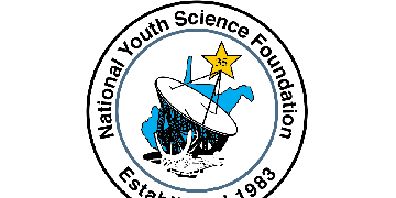 National Youth Science Foundation logo