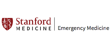 Stanford University - Department of Emergency Medicine logo