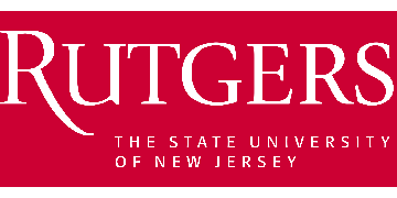 Rutgers University Cell Biology and Neuroscience Department logo
