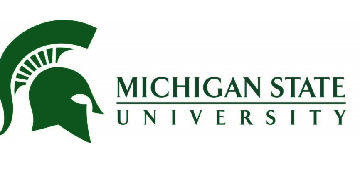 Michigan State University-Department of Biochemistry logo