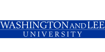 Washington and Lee Univ logo
