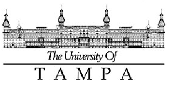 The University of Tampa logo
