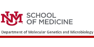 University of New Mexico School of Medicine logo