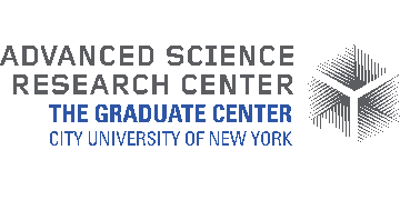 CUNY Advanced Science Research Center logo