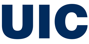 University of Illinois at Chicago, Office of the Vice Chancellor for Research logo