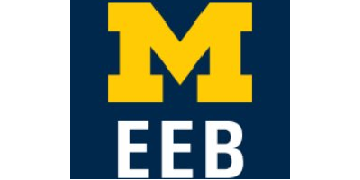 University of Michigan Department of Ecology and Evolutionary Biology logo