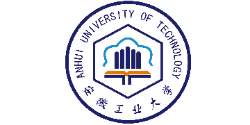 Anhui University of Technology logo