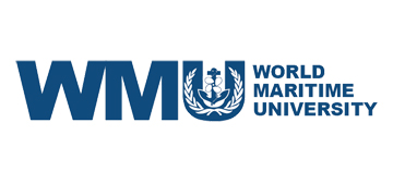 World Maritime University logo