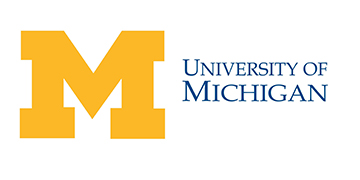 University of Michigan, Department of Chemistry logo
