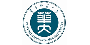 Central China Normal University logo