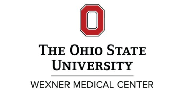 Wexner Medical Center , The Ohio State University logo