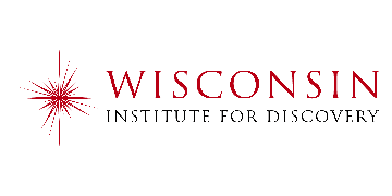 Wisconsin Institute for Discovery logo
