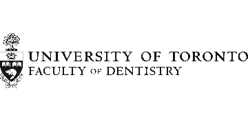 University of Toronto, Faculty of Dentistry logo
