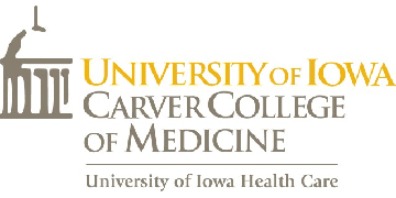 University of Iowa Department of Radiology logo