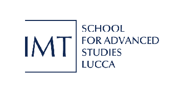 IMT School for Advanced Studies Lucca logo