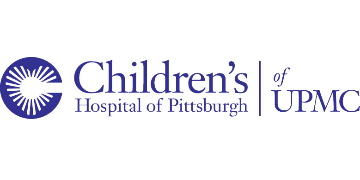Children's Hospital of Pittsburgh Department of Pediatrics logo