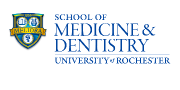 University of Rochester Medical Center logo