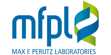 Max F. Perutz Laboratories logo