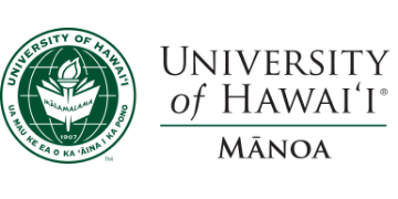 Ray Research Group at the University of Hawaii logo