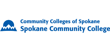Spokane Community College logo