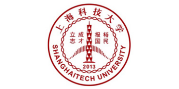 School of Creativity and Art (SCA), ShanghaiTech University logo
