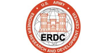 US Army ERDC logo