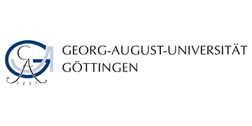 Georg-August-Universitaet Goettingen logo